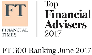 Financial Times Award