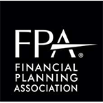 icon for financial planning association