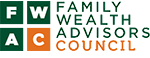 Family Wealth Advisors Council (FWAC) icon