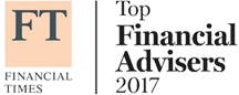 Financial Times Award