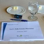 Let's Talk Estate Planning
