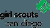 Girl Scouts San Diego logo