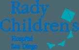 Rady Children's Hospital Foundation logo