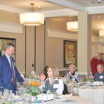Living wisely luncheon february 2019