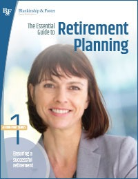 Retirement Planning tips Part 1 Cover Thumbnail