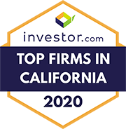InvesterCom Top Firms in California logo