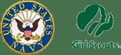Rick Brooks community logos