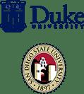 Rick Brooks education logos